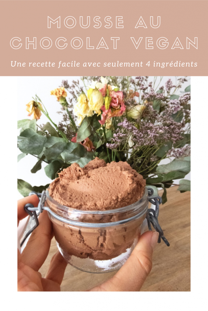 Mousse-chocolat-vegan