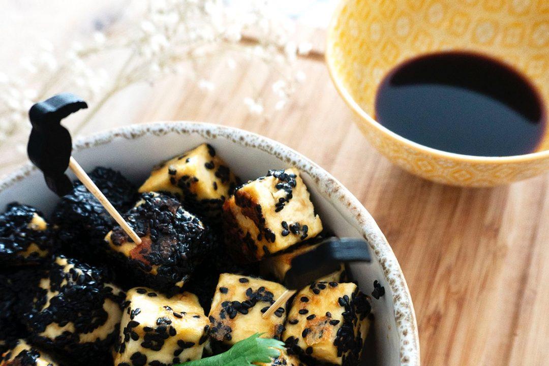 des-tofu-sesame-aperitif-vegetarien
